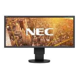 "NEC MultiSync EA295WMi - LED-Monitor - 73 cm (29"") (29"" sichtbar) - 2560 x 1080 - IPS - 300 cd/m² Produktbild"