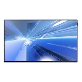 "Samsung DM32E - 80 cm (32"") Klasse - DME Series LED-Display - Digital Signage - 1080p (Full HD) 1920 x 1080 Produktbild"