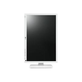"LG 24BK55WY-W - LED-Monitor - 60.96 cm (24"") - 1920 x 1200 WUXGA - AH-IPS - 300 cd/m² Produktbild"