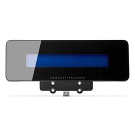 HP - Kundenanzeige - 370 cd/m² - USB - USB Produktbild