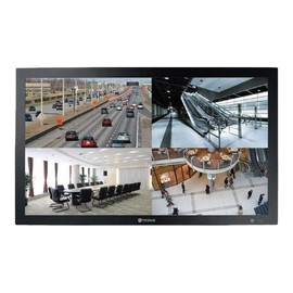 "Neovo QX-28 - LED-Monitor - 71.1 cm (28"") (28"" sichtbar) - 3840 x 2160 4K UHD (2160p) - 300 cd/m² - 1000:1 Produktbild"