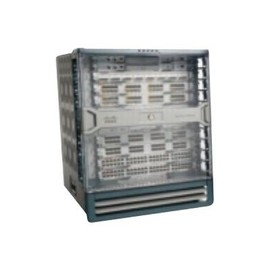 Cisco Nexus 7000 Series 9-Slot Chassis - Switch - an Rack montierbar Produktbild