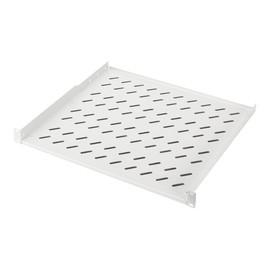 "DIGITUS Professional DN-97614 - Rack - Regal - Grau, RAL 7035 - 1U - 48.3 cm (19"") Produktbild"