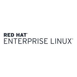 Red Hat Enterprise Linux - Premium-Abonnement (1 Jahr) + 1 Jahr Support, 9x5 - 2 Gäste - 2 Anschlüsse - Produktbild