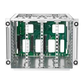 """HPE Rear Kit - Gehäuse für Speicherlaufwerke - 2.5"""" (6.4 cm) Produktbild"""