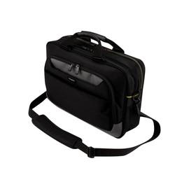 "Targus CityGear 15-17.3"" Slim Topload Laptop Case - Notebook-Tasche - 43.9 cm - Schwarz Produktbild"