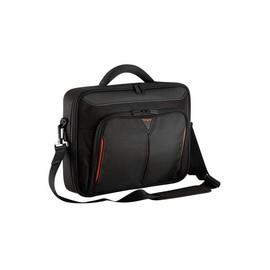 "Targus Classic+ 13 - 14.1"" / 33 - 35.8cm Clamshell Case - Notebook-Tasche - 36.3 cm (14.3"") - Schwarz Produktbild"