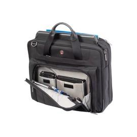 "Targus Corporate Traveler 15 - 15.6 inch / 38.1 - 39.6cm Ultralite - Notebook-Tasche - 39.6 cm (15.6"") - Produktbild"