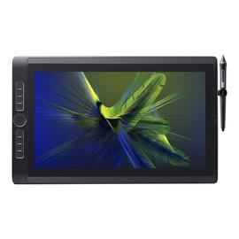 Wacom MobileStudio Pro DTH-W1620H - Tablet - Core i7 6567U / 3.3 GHz - Win 10 Pro - 16 GB RAM - 512 GB SSD Produktbild
