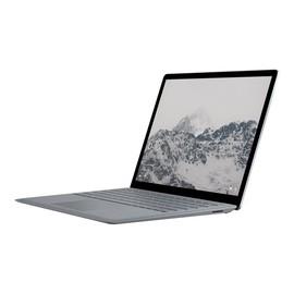 "Microsoft Surface Laptop - Core i5 7200U / 2.5 GHz - Win 10 Pro - 8 GB RAM - 256 GB SSD - 34.3 cm (13.5"") Produktbild"