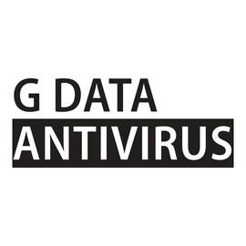 G DATA AntiVirus - Erneuerung der Abonnement-Lizenz (2 Jahre) - 1 PC - ESD - Win Produktbild