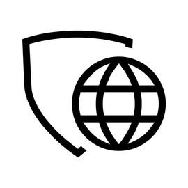 G DATA Internet Security - Abonnement-Lizenz (1 Jahr) - 5 PCs - ESD - Win Produktbild