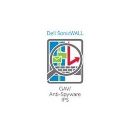 SonicWall Gateway Anti-Malware and Intrusion Prevention for TZ 300 - Abonnement-Lizenz (3 Jahre) - 1 Gerät - Produktbild
