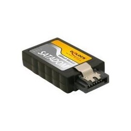 DeLOCK Flash Module vertical - Solid-State-Disk - 32 GB - intern - SATA 6Gb/s Produktbild