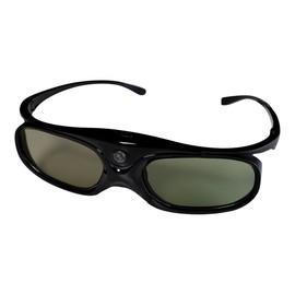 Celexon DLP 3D shutter glasses G1000 - 3D-Brille - Active Shutter Produktbild