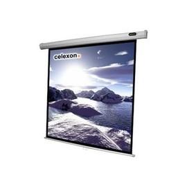 Celexon Economy Manual Screen - Leinwand - Deckenmontage möglich, geeignet für Wandmontage - 283 cm (111 Produktbild