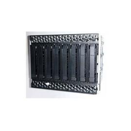 """Intel Dual Port Drive Bay - Kit - Gehäuse für Speicherlaufwerke - 2.5"""" (6.4 cm) - SAS Produktbild"""