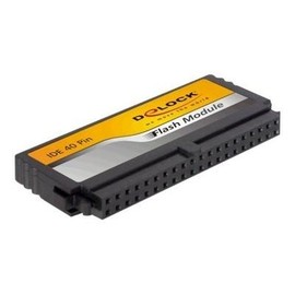 DeLOCK IDE Flash Modul Vertical - Solid-State-Disk - 512 MB - intern - IDE Produktbild