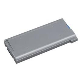 Panasonic CF-VZSU46AU - Laptop-Batterie - 1 x Lithium-Ionen - für Toughbook CF-31 Produktbild