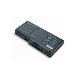 Toshiba Primary Battery Pack - Laptop-Batterie - 1 x Lithium-Ionen 6 Zellen 4000 mAh - für Qosmio X505; Produktbild