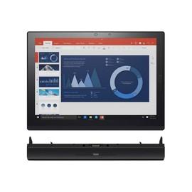 Lenovo ThinkPad Productivity Module - Port Replicator - HDMI - für ThinkPad X1 Tablet 20GG, 20GH, 20JB, 20JC Produktbild