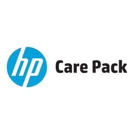 Electronic HP Care Pack Next Day Exchange Hardware Support Post Warranty - Serviceerweiterung - Austausch - 1 Produktbild
