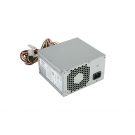 Supermicro PWS-305-PQ - Stromversorgung (intern) - ATX - 80 PLUS Bronze - Wechselstrom 100-240 V - 300 Watt Produktbild