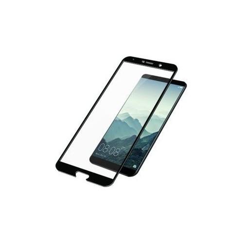 PanzerGlass Original - Bildschirmschutz - Schwarz - für Huawei Mate 10 Produktbild Front View L