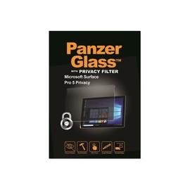 PanzerGlass Privacy - Sichtschutzfilter - Crystal Clear - für Microsoft Surface Pro (Mitte 2017), Pro 4 Produktbild