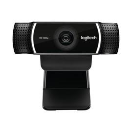 Logitech HD Pro Webcam C922 - Web-Kamera - Farbe - 720p, 1080p - H.264 Produktbild