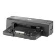 HP 2012 230W Docking Station - Docking Station - GB - für EliteBook 2170p, 8440p, 8460p, 8470p, 8470w, 8540p, Produktbild Additional View 1 S