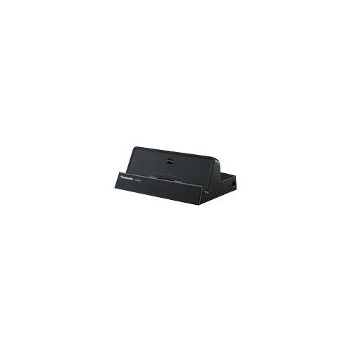 Panasonic FZ-VEBQ11U - Port Replicator - für Toughpad FZ-Q1 Produktbild Front View L