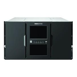 Overland Storage NEOxl 80 - Bandbibliothek - 120 TB / 240 TB - Einschübe: 80 - LTO Ultrium (1.5 TB / 3 Produktbild
