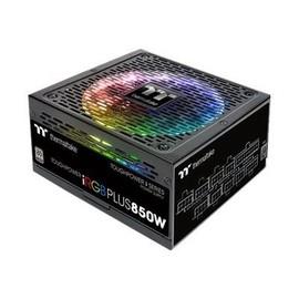 Thermaltake ToughPower iRGB PLUS TPI-850DH3FCP - TT Premium Edition - Stromversorgung (intern) - ATX12V 2.4/ Produktbild