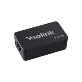 Yealink EHS36 - Adapter - für Tiptel IP 284, IP 286, IP 386 Produktbild