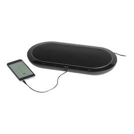 Jabra SPEAK 810 for MS - USB-VoIP-Desktop-Freisprecheinrichtung - Bluetooth - kabellos Produktbild