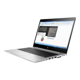 HP Mobile Thin Client mt44 - Ryzen 3 Pro 2300U / 2 GHz - Windows 10 IOT Enterprise für Thin Clients 64-Bit - 8 Produktbild