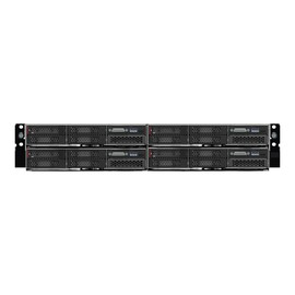 Intel Server System LSP2D2ZS554601 - Server - Rack-Montage - 2U - 8 x Xeon Gold 6154 / 3 GHz - RAM 768 GB Produktbild