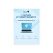 F-Secure Internet Security - Abonnement-Upgrade-Lizenz (3 Jahre) - 3 PCs - ESD - Win - International Produktbild