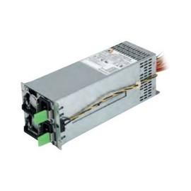 Aspower R2A-DV0800-N - Stromversorgung (intern) - 80 PLUS Platinum - AC 100-240/ DC 145-350 V - 800 Watt - PFC Produktbild