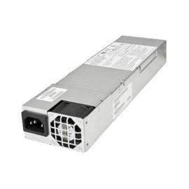 Supermicro PWS-655P-1HS - Stromversorgung (intern) - 80 PLUS Platinum - Wechselstrom 100-240 V - 650 Produktbild