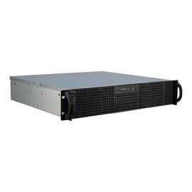 Inter-Tech IPC 2U-20240 - Rack - einbaufähig - 2U - ATX - ohne Netzteil Produktbild