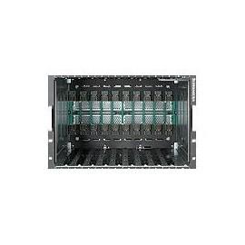 Supermicro SuperBlade SBE-720D-R75 - Rack - einbaufähig - 7U - bis zu 10 Blades - Stromversorgung Hot-Plug Produktbild