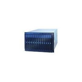 Intel Blade Server Chassis SBCE - Desktop - 7U - Stromversorgung Hot-Plug 2000 Watt Produktbild