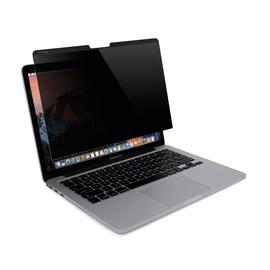 """Blickschutzfilter für MacBook Pro 13"""" (2016/17/18) Rahmenlos magnetisch schwarz Kensington K64490WW Produktbild"""