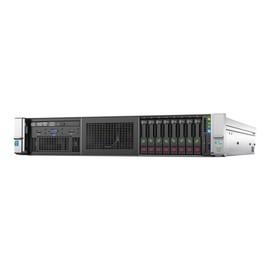 HPE ProLiant DL380 Gen9 Base - Server - Rack-Montage - 2U - zweiweg - 1 x Xeon E5-2630V4 / 2.2 GHz Produktbild