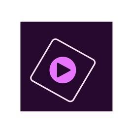 Adobe Premiere Elements 2019 - Box-Pack - 1 Benutzer - Win, Mac - Deutsch Produktbild