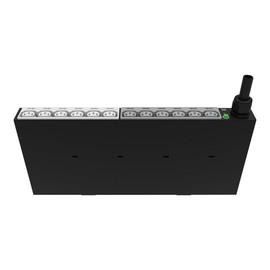 HPE G2 Basic Horizontal True 0U - Stromverteilungseinheit (Rack - einbaufähig) - Wechselstrom 200-240 V - Produktbild