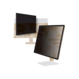 """3M Blickschutzfilter mit Rahmen für 23,0"""" Breitbild-Monitor - Bildschirmfilter - 58,4 cm Breitbild Produktbild"""