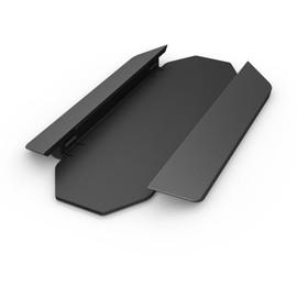 HP - Vertikales System-Gestell - Schwarz - für Workstation Z2 Mini G4 Entry, Z2 Mini G4 Performance Produktbild